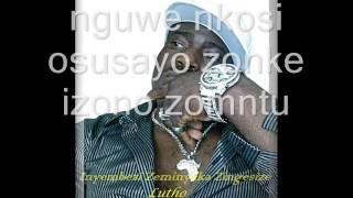Inyembezi Zeminyaka Ngesize lLutho By TheLast Humble Child