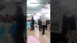 """Шайырбек Кадыров """"Алайкуу"""" автордун аткаруусунда 😊👍"""