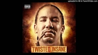 Twisted Insane - One Night In Paris