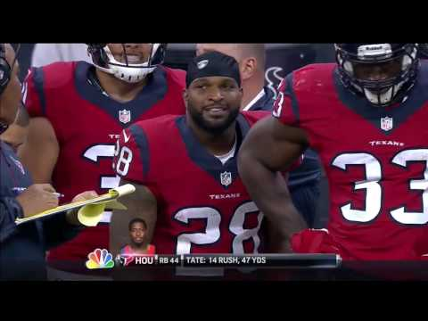 2013 Colts @ Texans 2nd Half