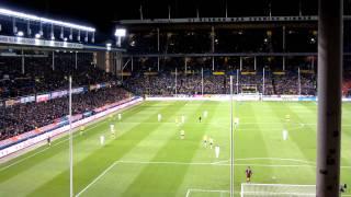 Sverige Holland 3-2 - Isakssons räddning