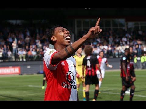 Samenvatting | Excelsior - Feyenoord 2017-2018