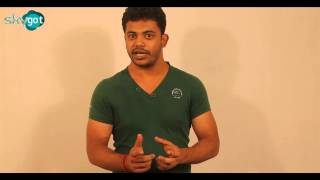 Ways To  Improve Acting Skills I Abhishek Konida Live Audition