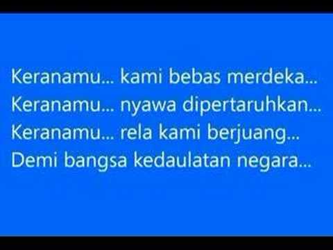 Keranamu Malaysia - Proud to be Malaysian!