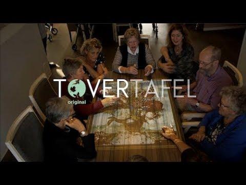 Tovertafel Original für Menschen mit Demenz   2019