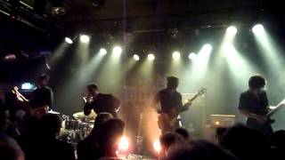 Witchcraft - Queen Of Bees   - Live @ Blæst in Trondheim 18.10.12