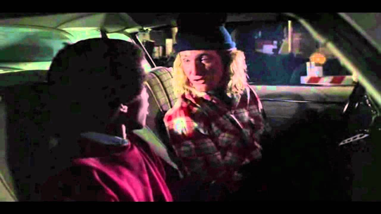 Ridgemont High Car Crash Scene - YouTube