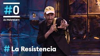 LA RESISTENCIA - La Resistencia Kids: Los padres están sobrevalorados   #LaResistencia 03.06.2019