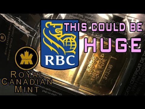 Fake Gold Bar Received From Canada's Most Trusted Source ROCKS Precious Metals Market