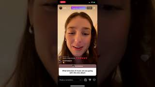 IG LIVE Birdy - New Moon Live Series (Episode 1)