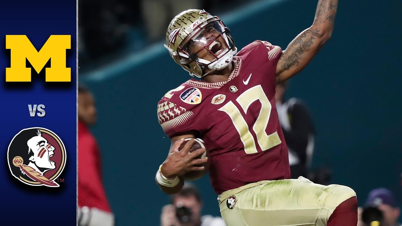 Live score recap: Florida State football upset by North Carolina State