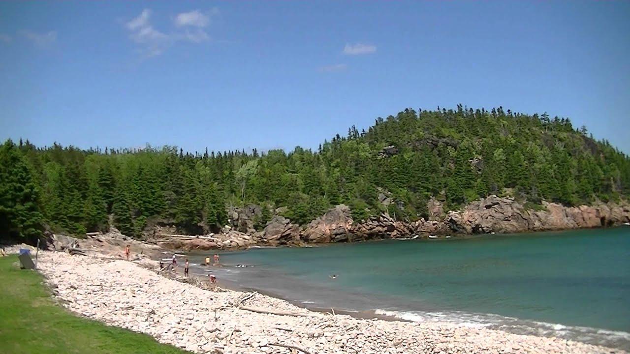 Singles in Cape Breton