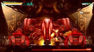 A.R.E.S. Extinction Agenda EX - E3 Trailer