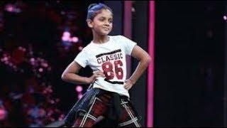 Nimbooda Nimbooda best dance by ditya Super Dancer fam