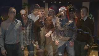 Band of Eight - Een heel gelukkig kerstfeest voor jou