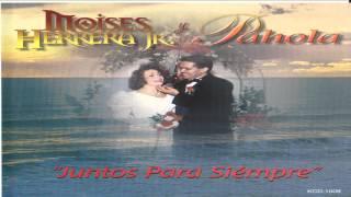 Pahola Marino y Moises - Juntos de Manos