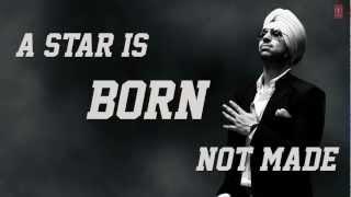 "Deep Money Latest Punjabi Album ""Born Star"" ★ Releasing October 22, 2012 ★"