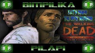 The walking dead  Tamil language season 3 EP 1