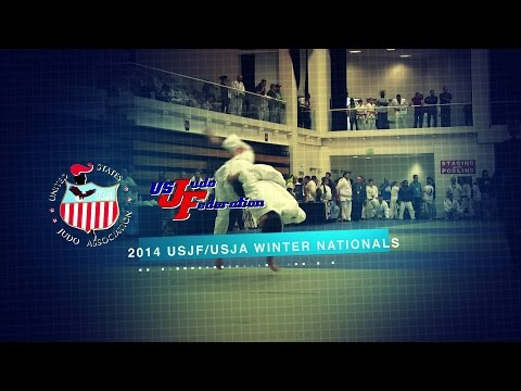 2014 USJF/USJA Winter Nationals Highlight Reel