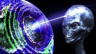 Ученые в панике. Что, если Вселенная - атом?