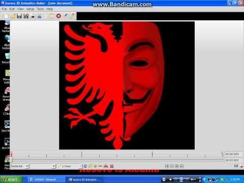 Si Te Bojm LogO By ~Albania Hacker's~