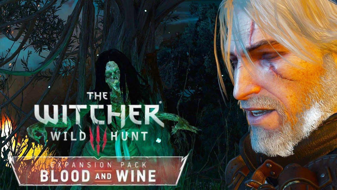 Witcher 3 Rittergeschichten