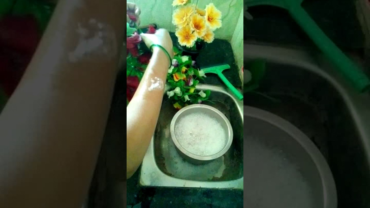 How to wash artificial flowers youtube how to wash artificial flowers mightylinksfo