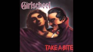 Watch Girlschool Too Hot To Handle video