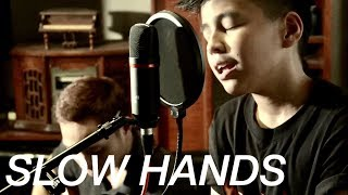 SLOW HANDS by Niall Horan (Acoustic Cover) | Sam Shoaf Mp3