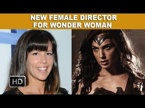 New Female Director For Wonder Woman
