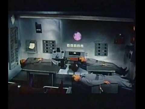 60's Scifi Drive In Movie Trailers