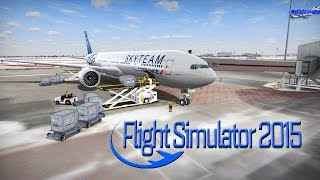 Flight Simulator 2015 [Amazing Realism]