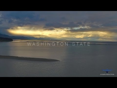 Washington State - Augustin André-Fouët