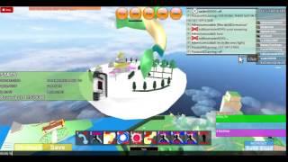 """{ROBLOX} Dragon Ball Final Adventures """"Shenron Approach!"""""""