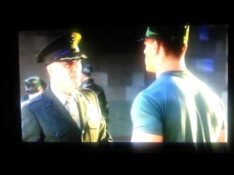 The Marine (Part 1)
