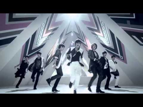 INFINITE - The Chaser (рус. саб)