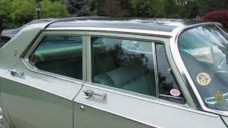 1964 Chrysler New Yorker ~  All Original!
