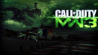Call of duty Modern Warfare 3 Прохождение на русском - Часть 1