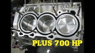 Free Horsepower! Infiniti G35 Nissan 350z VQ35 Idler Pulley