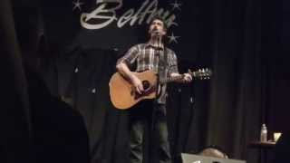 Watch Slaid Cleaves Bring It On video