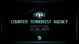 Counter Terrorist Agency (CTA) - Release Date