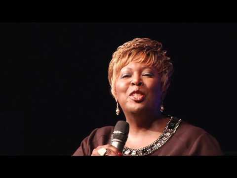 Koinonia Christian Center's 28th Church Anniversary w/ Lady Tramaine Hawkins