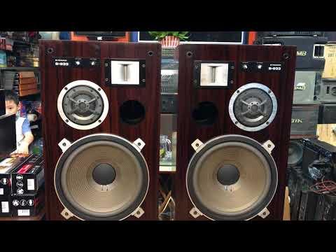 Trọn bộ nghe nhạc pioneer s933+Denon 890DG+CD 1015g_chất âm hay đến khó tin__lh 0984382283