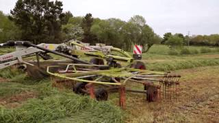 Silage in Northern Ireland