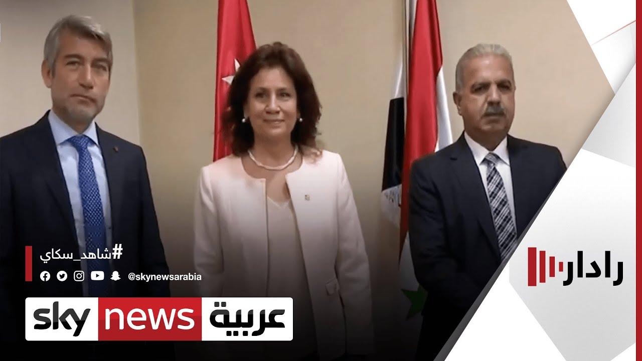 اجتماع وزاري في عمان للبحث في تزويد لبنان بالكهرباء | #رادار  - نشر قبل 60 دقيقة