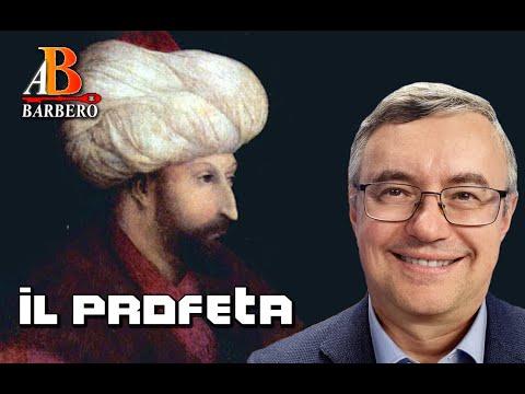 Alessandro Barbero - Il Profeta (Doc)