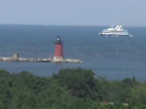 Lewes seen as port of call  [Delaware Online News Video]