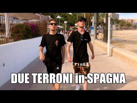 DUE TERRONI in SPAGNA