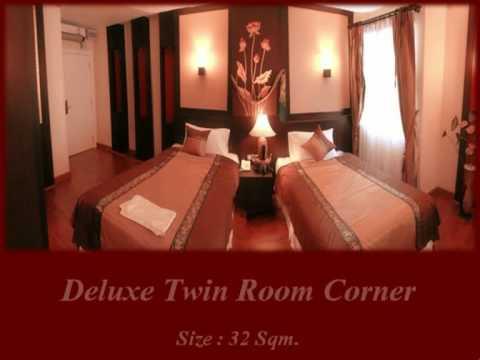 Bangkok Hotel, Mirth Sathorn Affordable Hotel Bangkok