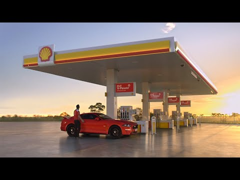 Shell V-Power – The Science of Efficiency